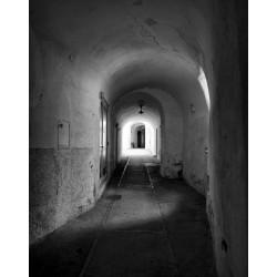 Haunting corridor